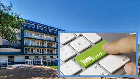Создать сайт гостиницы с бронированием